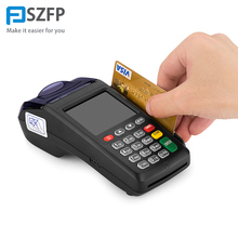credit card betaling <span class=keywords><strong>debit</strong></span> new7210 handheld terminal met geïntegreerde printer