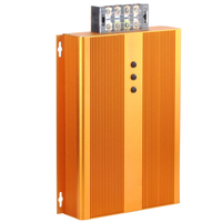200 kw 3 phase power saver pro industrial hotel energy saver electric energy saving equipment electricity saving box