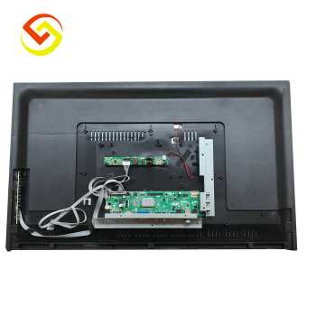 wholesale China Manufacturer SKD/CKD TV Kits 24 inch 32inch High Resolution Smart HD LED TV Home Television SKD TV export