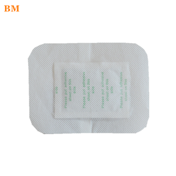 2019 USA Hot sale FDA approved 100% natural herbal Health care cleansing detox foot pads