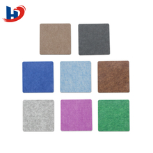 Polyester 100% Pet Felt Acoustic Diffuser Panel