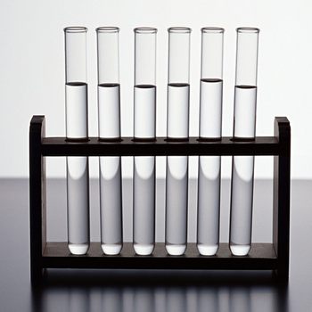 Wholesale Customized Different Sizes  Glass Test Tube