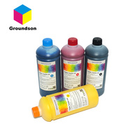 DTG textile ink same as dupont textile ink for Epson T-shirt inkjet printer