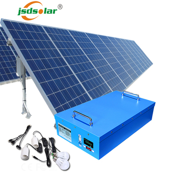 Hot selling off grid home solar power panel energy 2kw 3kw 5kw solar system