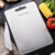 2019 hot sale Amazon LFGB food grade 304 high quality mold-proof stainless steel cutting board for vegetable Fruit Meat Knead