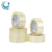 Custom printed bopp adhesive packing tape jumbo roll