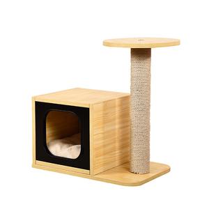 e9a665b7ef52 Professional Manufacturer Wooden Luxury Furniture Cat Tree
