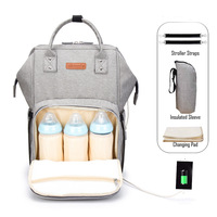 OEM accepted customer designs plastic drawstring baby diaper bag