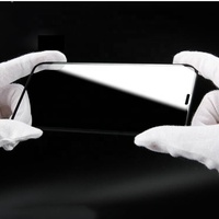 Wholesale price nano screen protector film for IPHONE X