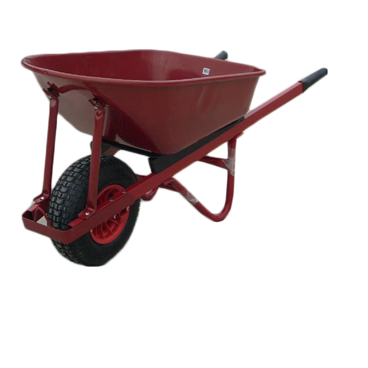In australia mercato heavy duty red potenza wheel barrow WB8614