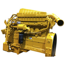 Xangai Dongfeng CAT 3306 C6121 SC11CB220G2B1 Construction Machinery <span class=keywords><strong>Motor</strong></span> <span class=keywords><strong>Diesel</strong></span>
