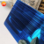 ZB2824 SUS 304  High Quality 8K Brushed Sapphire Blue Stainless Steel Sheet