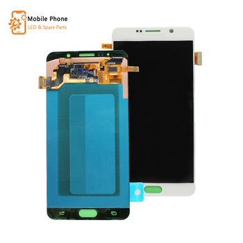 Cheap mobile lcd touch display display para for samsung note 5 parts