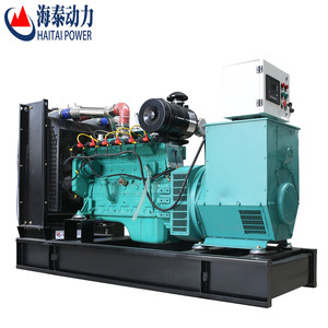 10kW 20kW 30kW 50kW 80kW 100kW 200kW 250kW LPG Gas Generator for Electric Power Generation