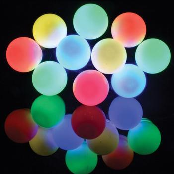 Most Attractive Waterproof Cable e27 5M 10M Colourful Vintage Globe Christmas Festoon String Lights for Outdoor Indoor nz