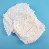 ultra thick disposable adult incontinence urine pants diapers