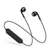 Wholesale Cheap Headset Handfree In-ear Noise Cancelling SweatProof Outdoor Version Running Sport Earphone With Micr For iPhone