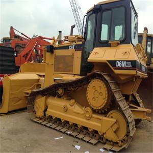 Auto transmission CAT D6M bulldozer of CAT D6M original molding machine