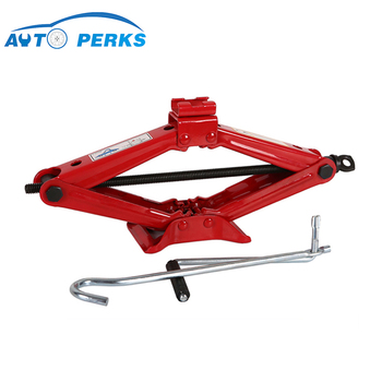 Hydraulic Small Aluminum car jacks
