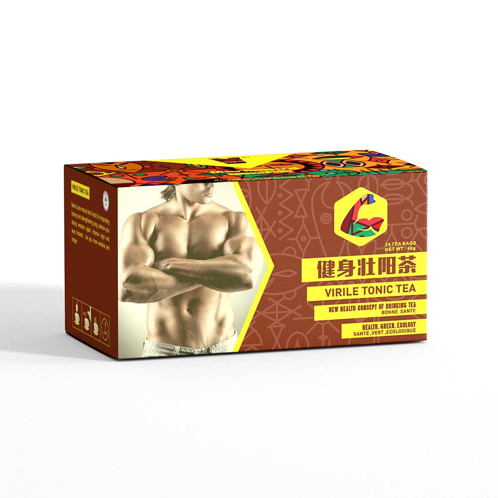 100% Natural Herbal Improve Sexuality Sensual Tea Male Enhancement Pills Sex Products for Men - 4uTea | 4uTea.com
