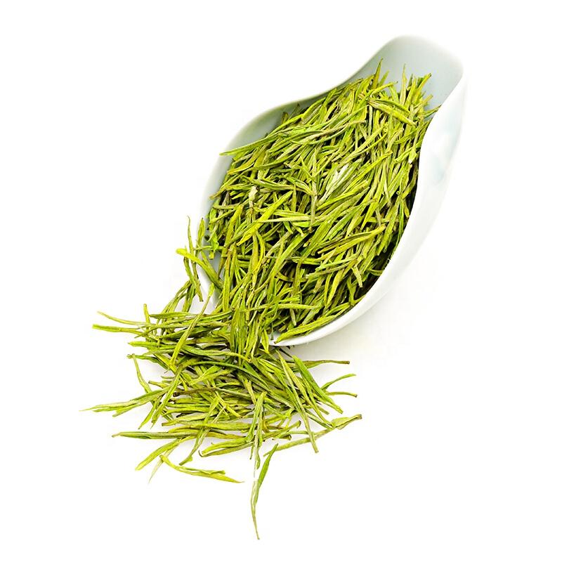 Factory Supply Silver Needle White Tea Free Sample Loose Leaf OEM Bulk 100% Natural White Tea - 4uTea | 4uTea.com