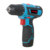 FIXTEC Power Tools 12 V Lithium 2 speed Boor