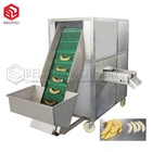 Stainless Steel Plantain Peeler Banana Peeling Machine Price