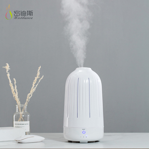 fantasy anion warm and cool mist ultrasonic humidifier mist maker