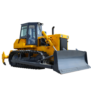 XCMG brands TY160 crawler bulldozer 160hp small dozers for sale