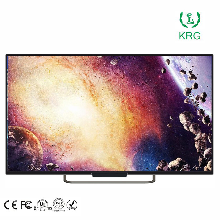 China 55 inch 1080 p full hd lcd tv bagian dipimpin tv panel harga di india