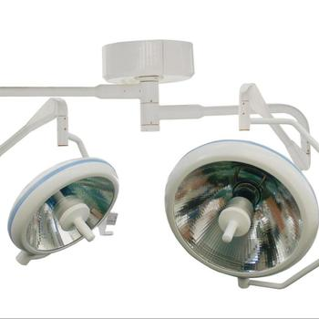 double head osram halogen lamp 700/500 for surgical operations