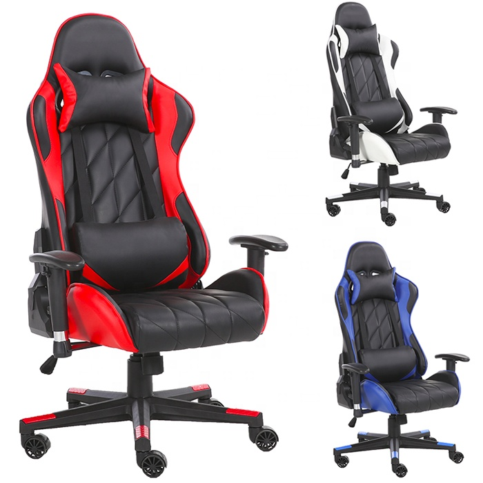 Best Racing Style Leather Master Office Gaming Chair For Gamer - Buy Office  Chair,Leather Master Chair,Best Gaming Chair Product on Alibaba com