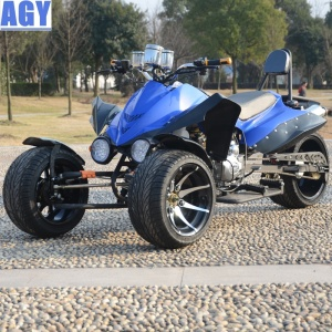 AGY Extended edition atv with 3 wheel