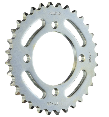 Motorcycle Sprocket( 1023/1045 steel heat treatment)