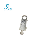 China supply with high quality die casting aluminum outdoor or inhome lamp fitting metal parts