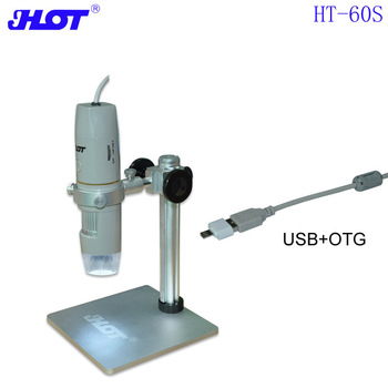 Ht-60s New Gadgets Usb Microscope Celestron Infiniview Lcd Digital  Microscope Use Microscope Laboratory Chemicals Manufacturers - Buy Usb
