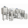 10 Barrel Ce Certified Diy Commercial Mini Restaurant Beer Brewing Machine, 10BBL Small Brewery Equipment