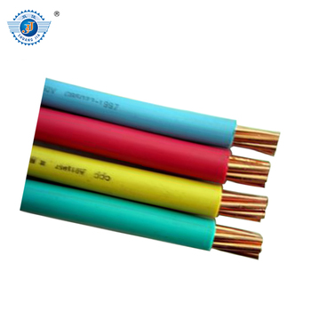 heating resistance electrical wire