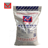 High quality refractory azs castable Explosion-proof Quick Drying Series Castable