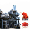 tomato paste cherries concentrate machine processing production line