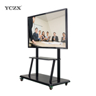Manufacturer supply 80 inch led smart board without projector