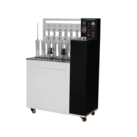 ISO12205 ASTM D2274 Accelerated Method Distillate Fuel Oil Oxidation Stability Test Apparatus