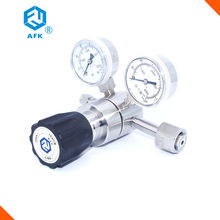 druk meetinstrumenten o2 h2 gas regulator