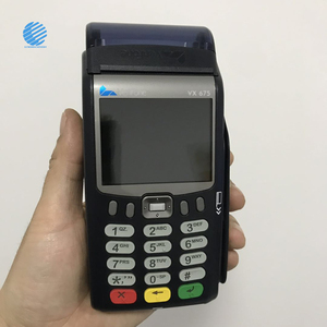 Second hand VERIFONE NEW/USED VX675 vx680 Refurbished Decoded POS terminals