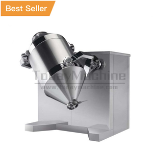 Today Machine paddle shaft vertical feed mixer packing with for mixed nut