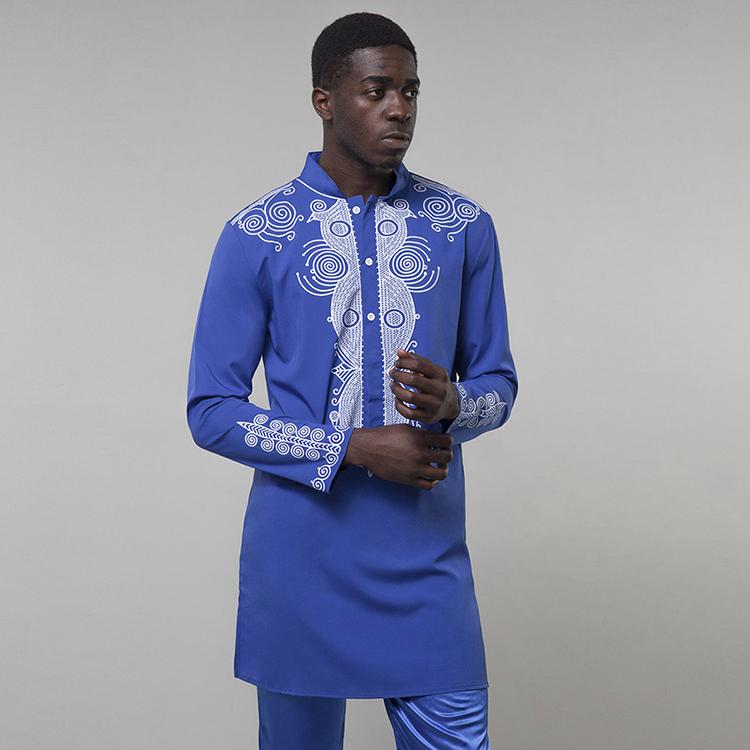 a basso costo 701c5 bf0d5 camicie etniche all'ingrosso-Acquista online i migliori ...