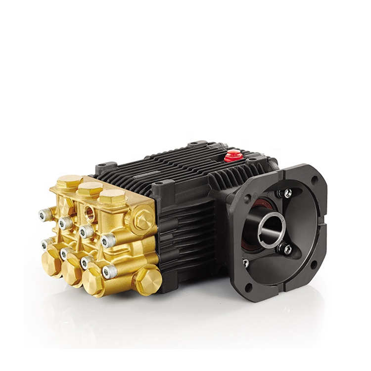 Factory Price, 23 L/min, 200 Bar Heavy Duty High Pressure Piston Pump For Cleaning