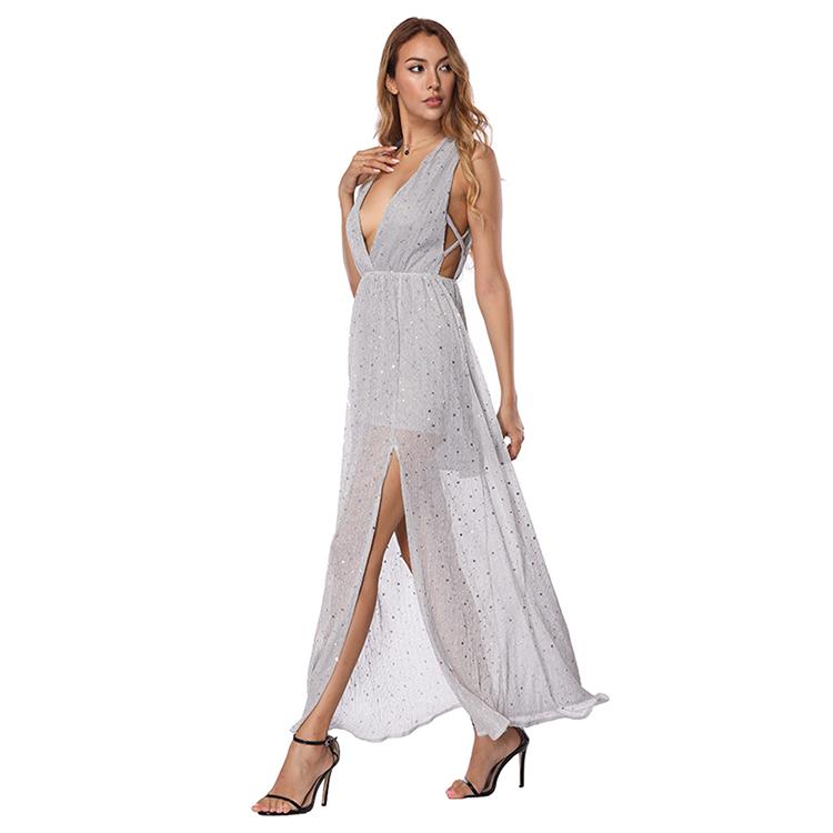 dddde69640e Высокое качество платье невесты узоры открытой спиной длинное вечернее  платье Крест