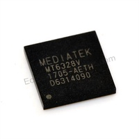 High Quality IC Power Management Chip for Mobile Phone BGA MT6328V
