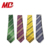 Fashion silk custom school tie